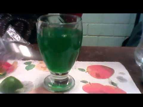 Como hacer la receta secreta de zumo de ghoulia youtube - Como hacer zumo de fresa ...
