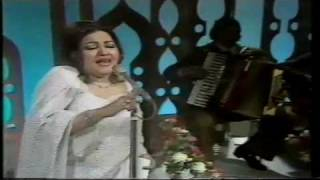 download lagu Bbc Live Noor Jehan Awaaz De Kahan Hai gratis