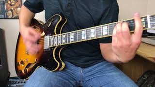 Download Lagu By The Sword - Slash feat. Andrew Stockdale - Guitar Cover w/Solo Gratis STAFABAND