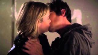 Pretty Little Liars - 6x06 Caleb & Hanna Kiss #Haleb