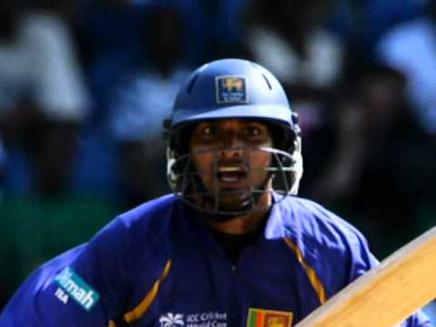 Sinha Udane By Ranindu - Icc Cricket World Cup 2011 Official Song (sinhala Version) video