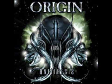 Origin - Finite