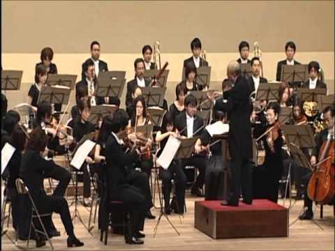 ドボルザーク作曲 「交響曲第9番 新世界より」