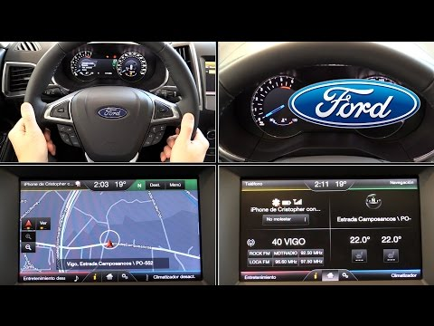 Ford Sync - Official Site