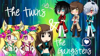 The Twins And The Gangsters || Episode 1 Season 1 || Gacha Studio