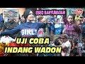 Ebeg Banyumasan # UJI COBA INDANG WADON @ Janturan