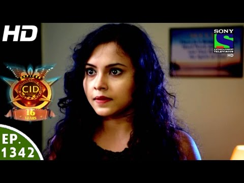 CID - सी आई डी - Teen Qatil - Episode 1342 - 19th March, 2016