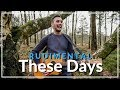These Days - Rudimental feat. Jess Glynne, Macklemore & Dan Caplen (Acoustic Cover by Sam Biggs)