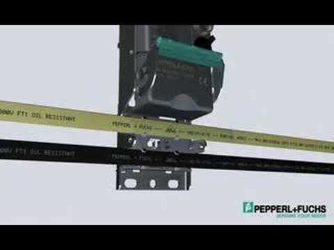 Pepperl+Fuchs G12 AS-Interface Modules Video