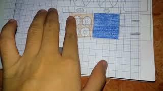 Giới thiệu nhà búp bê bằng giấy tự làm ( handmade )😊😊😊 phần 2 đọc mô tả