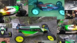 RC Buggy pictures E10 OR