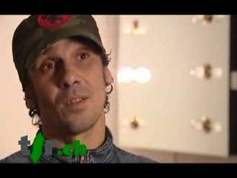 Interview exclusive de Manu Chao (2007)