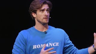 The #1 Reason Men Leave and How to Get Yours Back - Matthew Hussey, Get The Guy