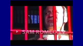 Funny video nawaz shreef in adyala jail with khani song