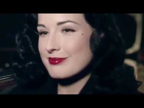 Betony Vernon interviews Dita Von Teese for Vogue.it - Vogue.mp4