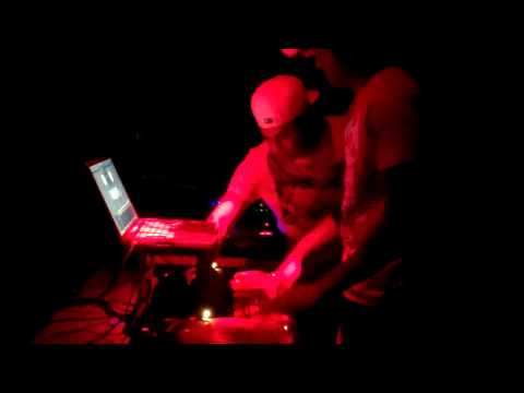 Dj Kave & Dj Kan-i Live At Bottles & Chimney Part 1 video