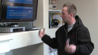 Comcast Tech Best Practice House Video (1 Interior)