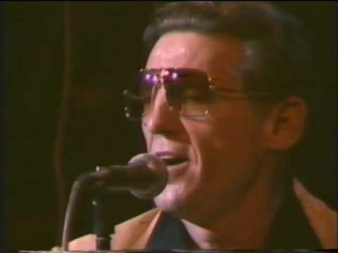 Jerry Lee Lewis - Crazy Arms