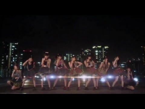 Cheeky Parade / BUNBUN NINE9'(アナザーバージョン①)