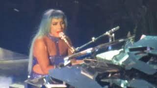 "Lady Gaga ""Million Reasons"" Las Vegas 6/8/2019"