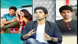 allu-sirish-speaks-on-director-parasuram-srirastu-subhamastu-hmtv