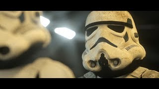 Together - A Star Wars fan film