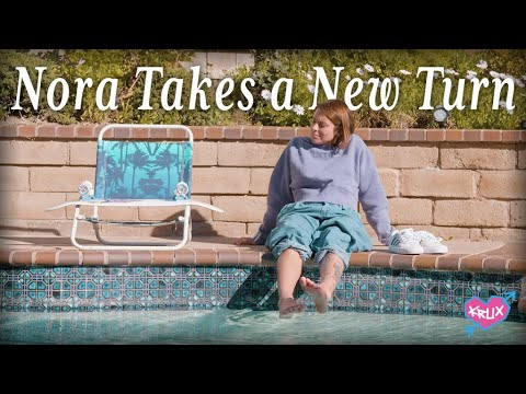 Nora Takes a New Turn | Krux Trucks