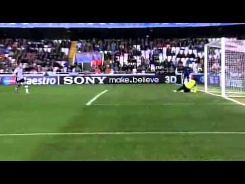 Juan Mata 2010/11