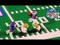NFL: Stefon Diggs performs the Minnesota Miracle | Lego Game Highlights.mp3