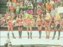 wwe girls Video