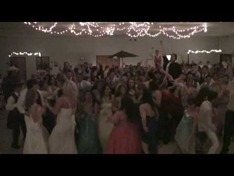 CLINTON HIGH SCHOOL PROM 2013 HARLEM SHAKE