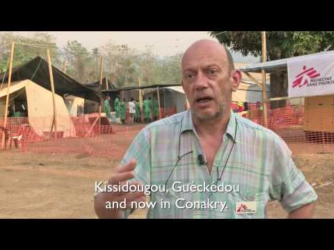 Ebola in Guinea : An unprecedented epidemic