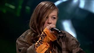 "download musica Zuzia Jabłońska – ""Believer"" – Finał – The Voice Kids Poland"
