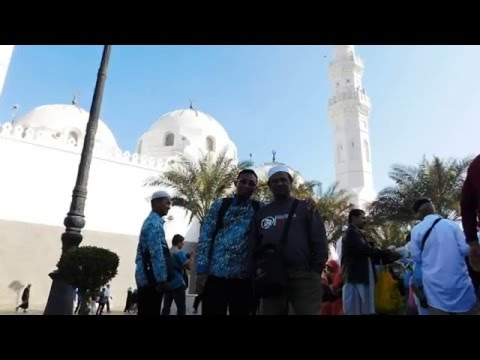 Youtube travel umroh gorontalo