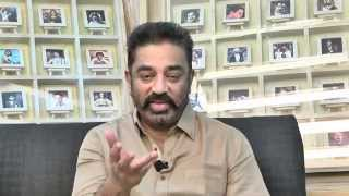 Kamal Haasan - Female foeticide is nothing but murder