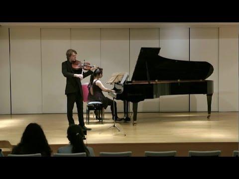 Benjamin Britten - Lachrymae