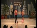 Susanne Misof & Christian Gartmeier - Deutschland Cup 2008