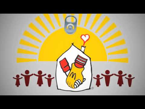 Ronald McDonald House, Make a Difference - YouTube