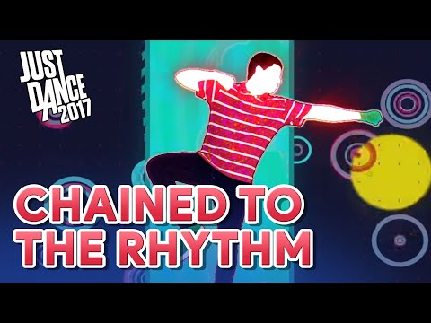 Katy Perry - Chained To The Rhythm (Just Dance Fanmade) With Silas Nascimento