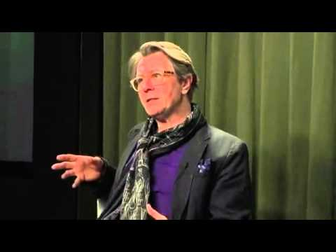 Conversation with Gary Oldman - Part 1