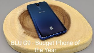BLU G9 Review - 2019 Budget Phone of the Year