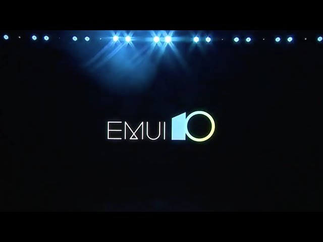 Huawei EMUI 10 Officially Launched  Best new features amp updates