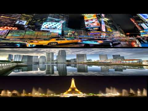 TRAVEL GUIDE TRAILER 2013