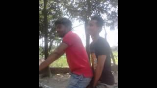 Ei Poth Jodi Na Sesh Hoy (Funny Cover) - Imtiaz Ahmed & Fahim