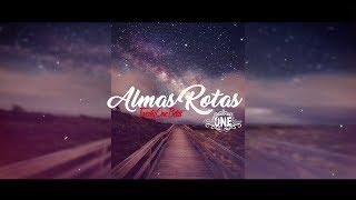 """""""Almas Rotas"""" - BASE DE RAP DESAMOR PIANO / USO LIBRE (Prod. Luis Márquez)"""