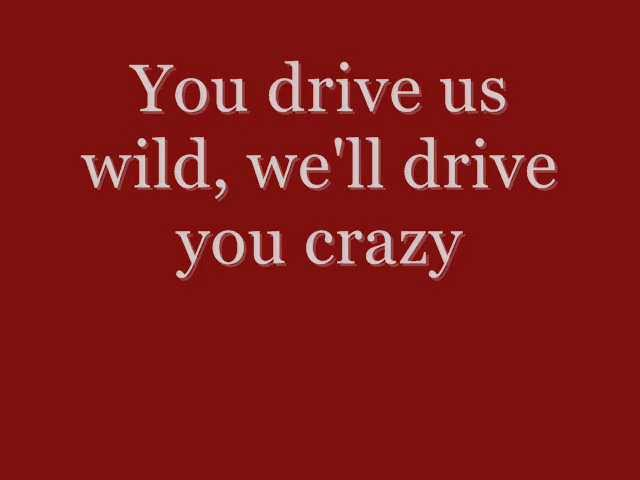 Kiss - Rock and Roll all Night (with Lyrics)