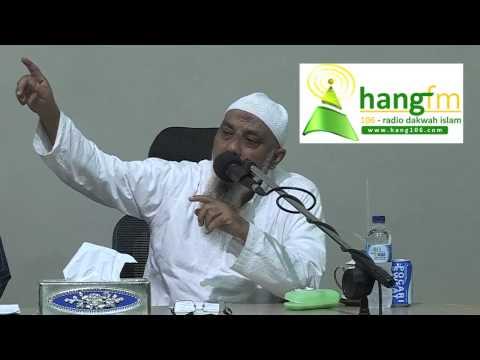 Cara Beragama Yg Benar - Ust Abdul Hakim