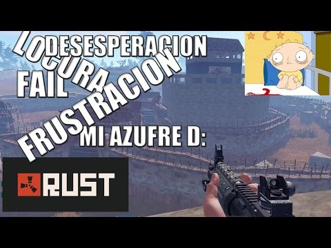 RUST #71 | EL FAIL MAS GRANDE DE LA HISTORIA DE RUST | GAMEPLAY EN ESPAÑOL