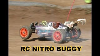 RE-EDITED RC BUGGY NITRO TOURNAMENT SHORT VIDEO CLIP