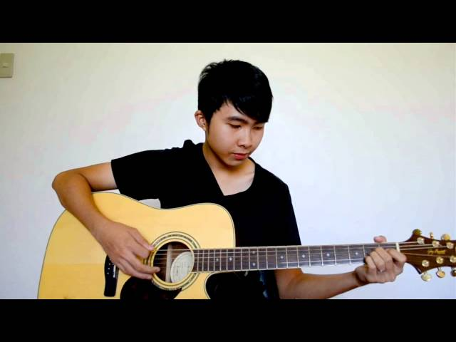 Jireh Lim - Buko (Chords + Tab of Intro) by Jorell
